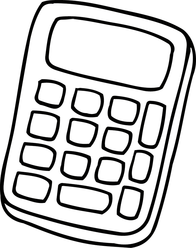 calculatrice image