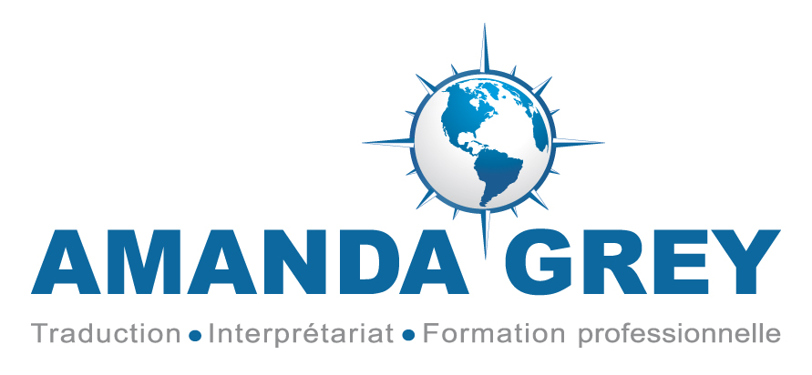 Amanda Grey